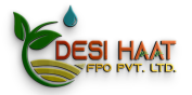 Desihaat Farmers Professional Organisation Private Limited.        CIN : U01100WB2021PTC242566